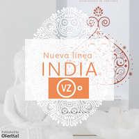 Nueva Línea India
