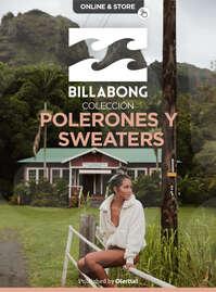 Polerones y Sweaters