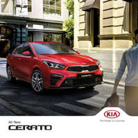 All-New Cerato