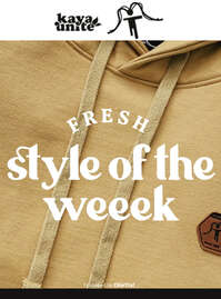 Fresh Style Of The Week