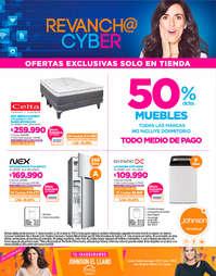 Revancha Cyber