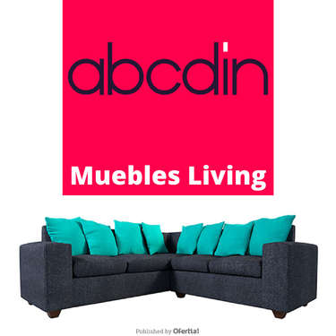 Muebles Living- Page 1
