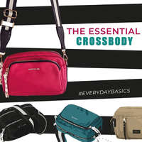 The Essential Crossbody