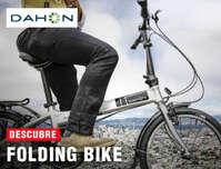 Nueva Folding Bike