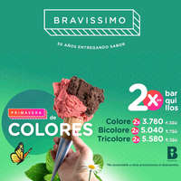 Primavera De Colores