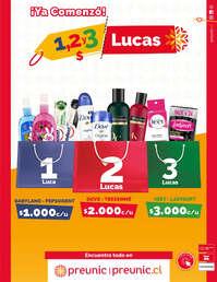 1,2,3 Lucas