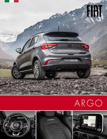 FIAT ARGO- Page 1