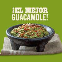 Prueba el mejor guacamole