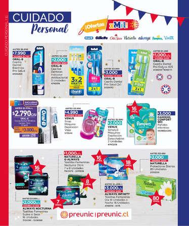 Celebra tu belleza - Higiene- Page 1
