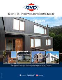 Sinding de PVC