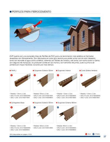 Sinding de PVC- Page 1