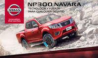 NP300 Navara 2020