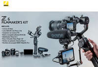 Z6 Filmmakers kit