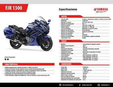 FJR1300- Page 1