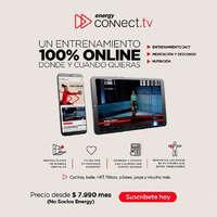 Entrenamiento 100% online