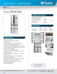 ATM ME A360L