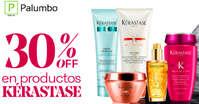 30% en productos Kérastane