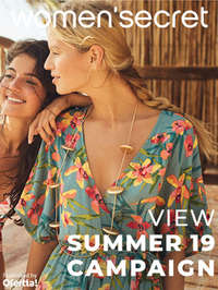 Summer Campaign 19
