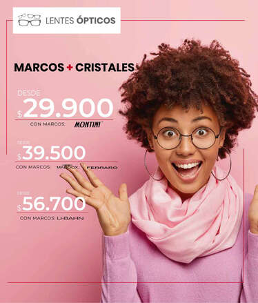 Marcos Montini + Cristales desde 29.900 (1)- Page 1