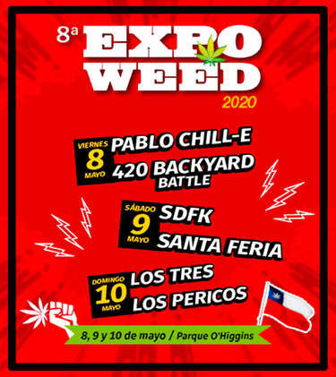 Expo Weed- Page 1