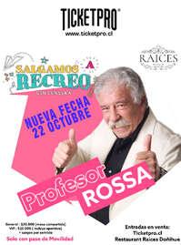 Profesor rosa