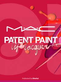 Patent Paint