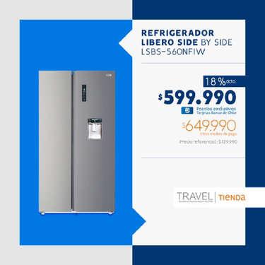 Refrigerador- Page 1