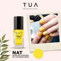 Primavera en tus uñas