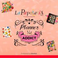 Planner adict