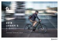 Urban & e-Bikes