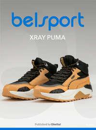 X Ray Puma
