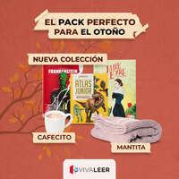 El pack perfecto para el otoño