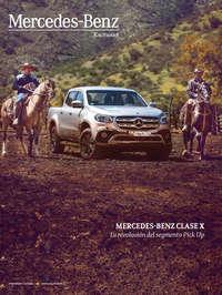 Mercedes Benz Edición 68