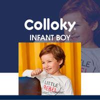 Infant Boy
