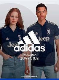 Nueva Línea Juventus