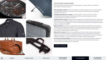 Nuevo Land Rover Discovery- Page 1