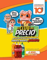 El Club Del Precio