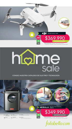 Home Sale- Page 1