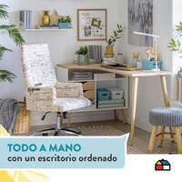 Reorganiza tu hogar