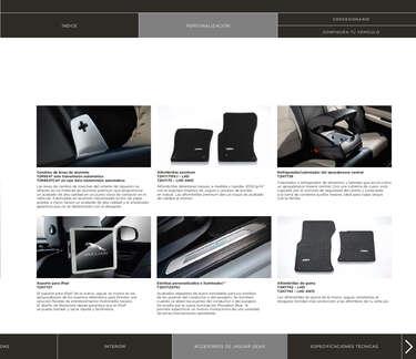 Jaguar XF- Page 1