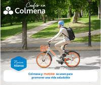 Beneficios Colmena