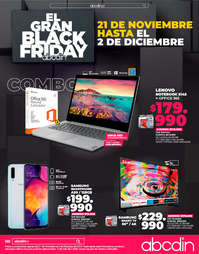 El Gran Black Friday