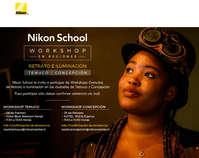 Nikon School Workshops