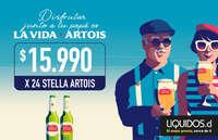 LaVida Artois