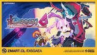 Disgaea 6