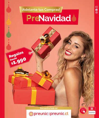 PreNavidad- Page 1