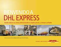 Bienvenidos a DHL