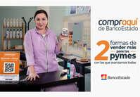 Pymes de BancoEstado