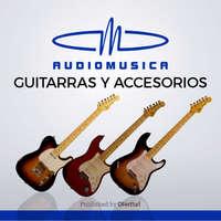 Guitarras Y Accesorios