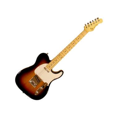 Guitarras Y Accesorios- Page 1